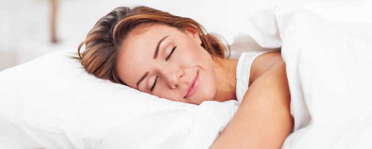5 + 1 συμβουλές για καλύτερο και πιο ξεκούραστο ύπνο