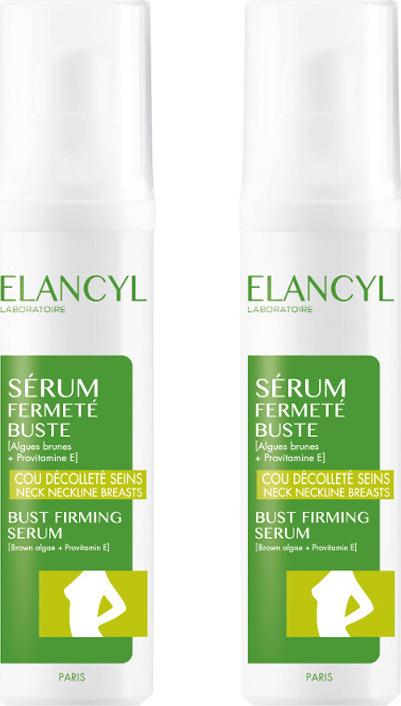 Elancyl - Promo Serum Fermete Buste Ορός Σύσφιξη Στήθους 50ml 1+1 με -50% στο 2ο Προϊόν