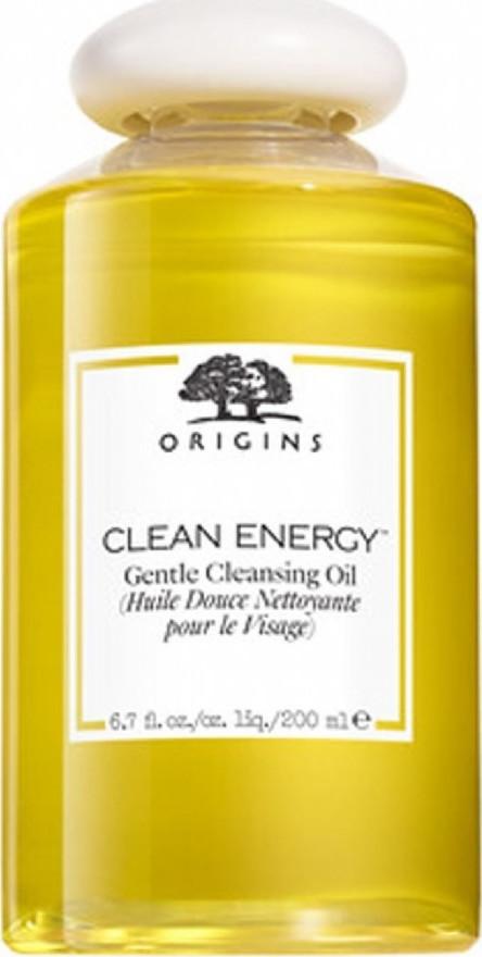 Origins - Clean Energy Gentle Cleansing Oil 200ml