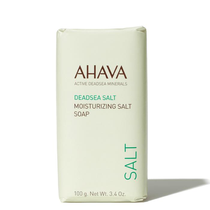 Ahava Moisturizing Salt Soap 100gr