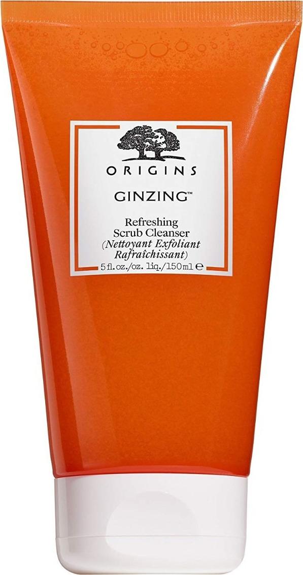 Origins - Ginzing Refreshing Scrub Cleanser 150ml