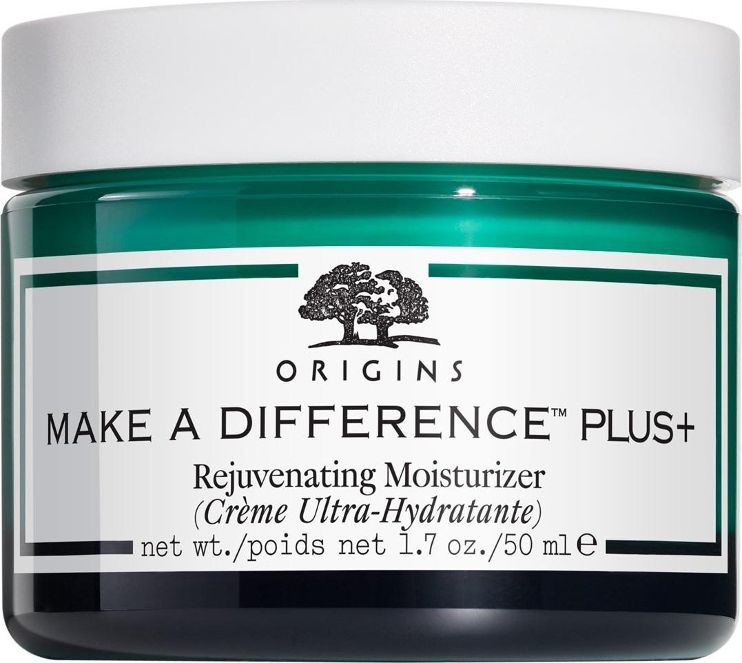 Origins - Make A Difference Plus+ Rejuvinating Moisturizer 50ml
