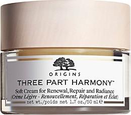 Origins - Three Part Harmony Soft Cream For Renewal 50ml