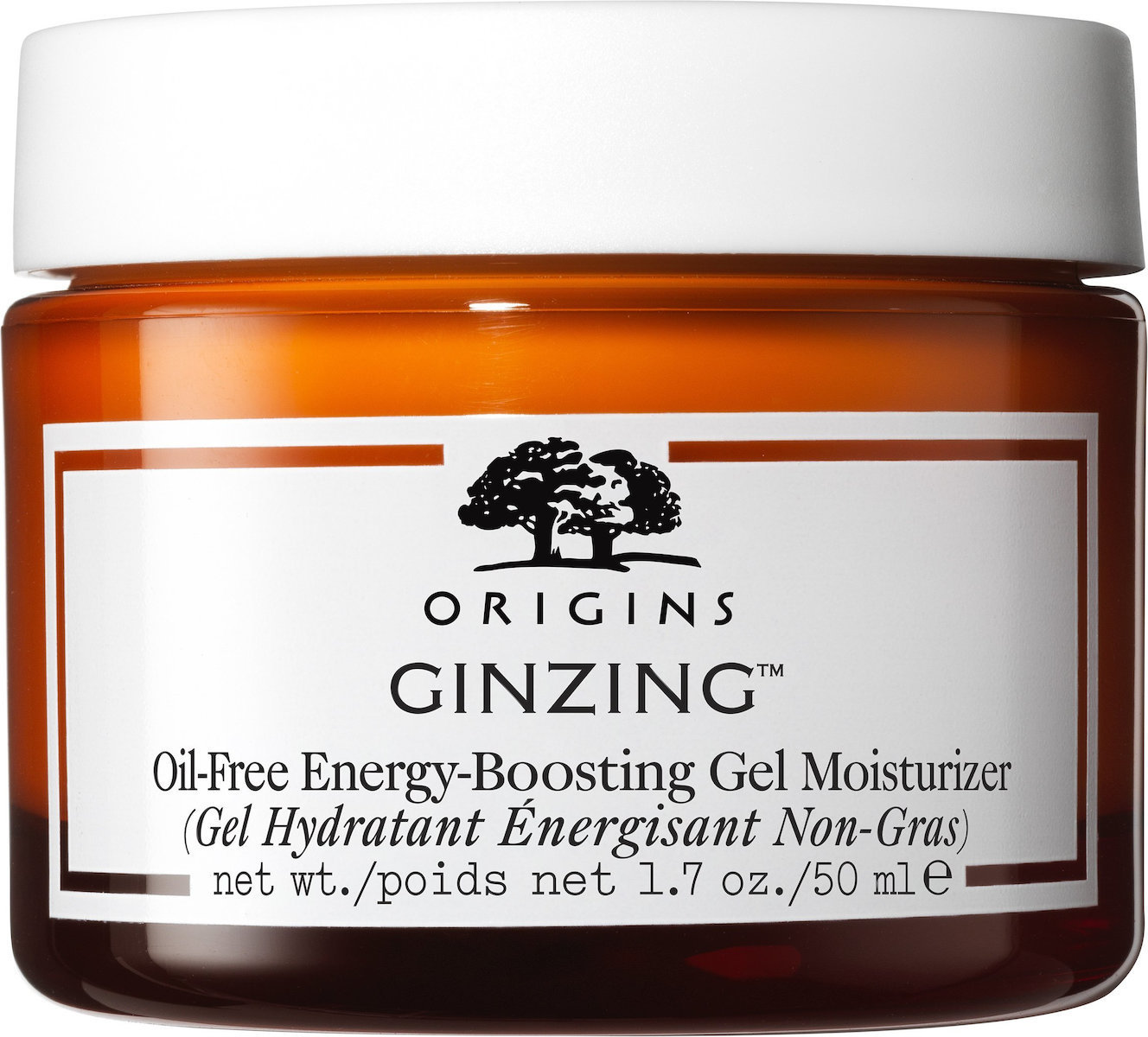 Origins - Ginzing Gel Moisturizer Gel 50ml