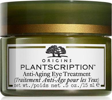 Origins - Plantscription Anti-Aging Eye Treatment 15ml
