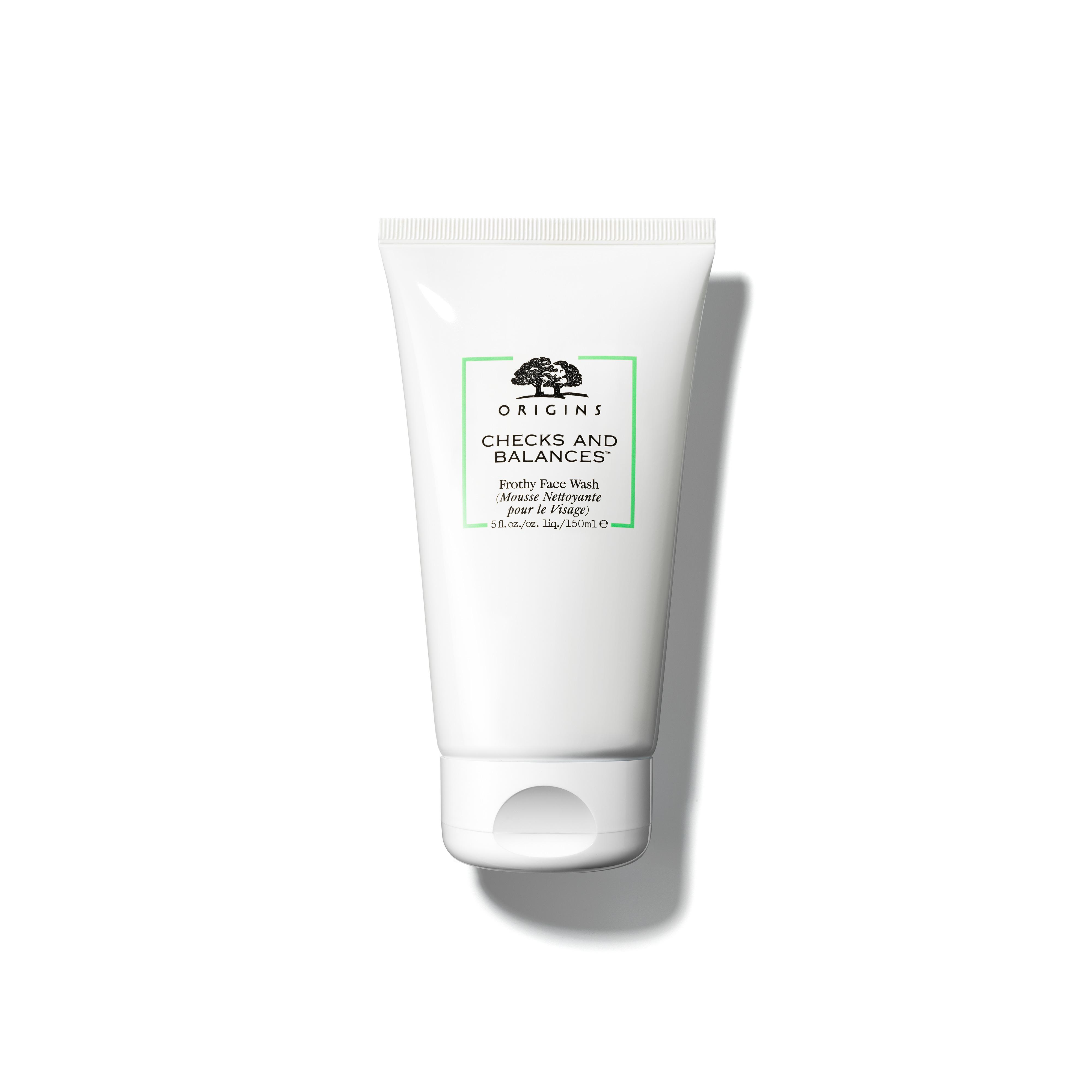 Origins - Checks And Balances Frothy Face Wash 150ml