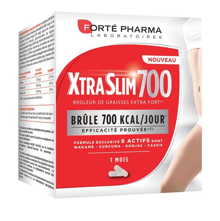 Forte Pharma - Xtra Slim 700, 120 caps