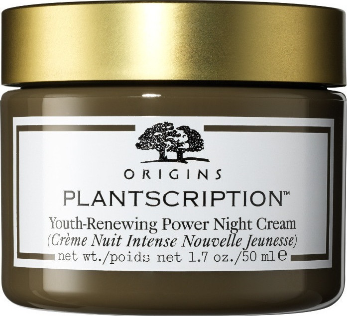 Origins - Plantscription Power Night  Cream spf25 50ml