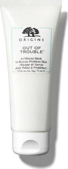 Origins - Out Of Trouble Mask To Rescue Problem Skin 75ml