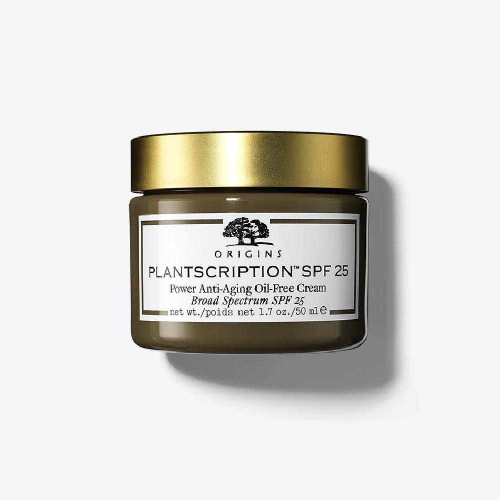 Origins - Plantscription spf25 Oil-Free cream 50ml