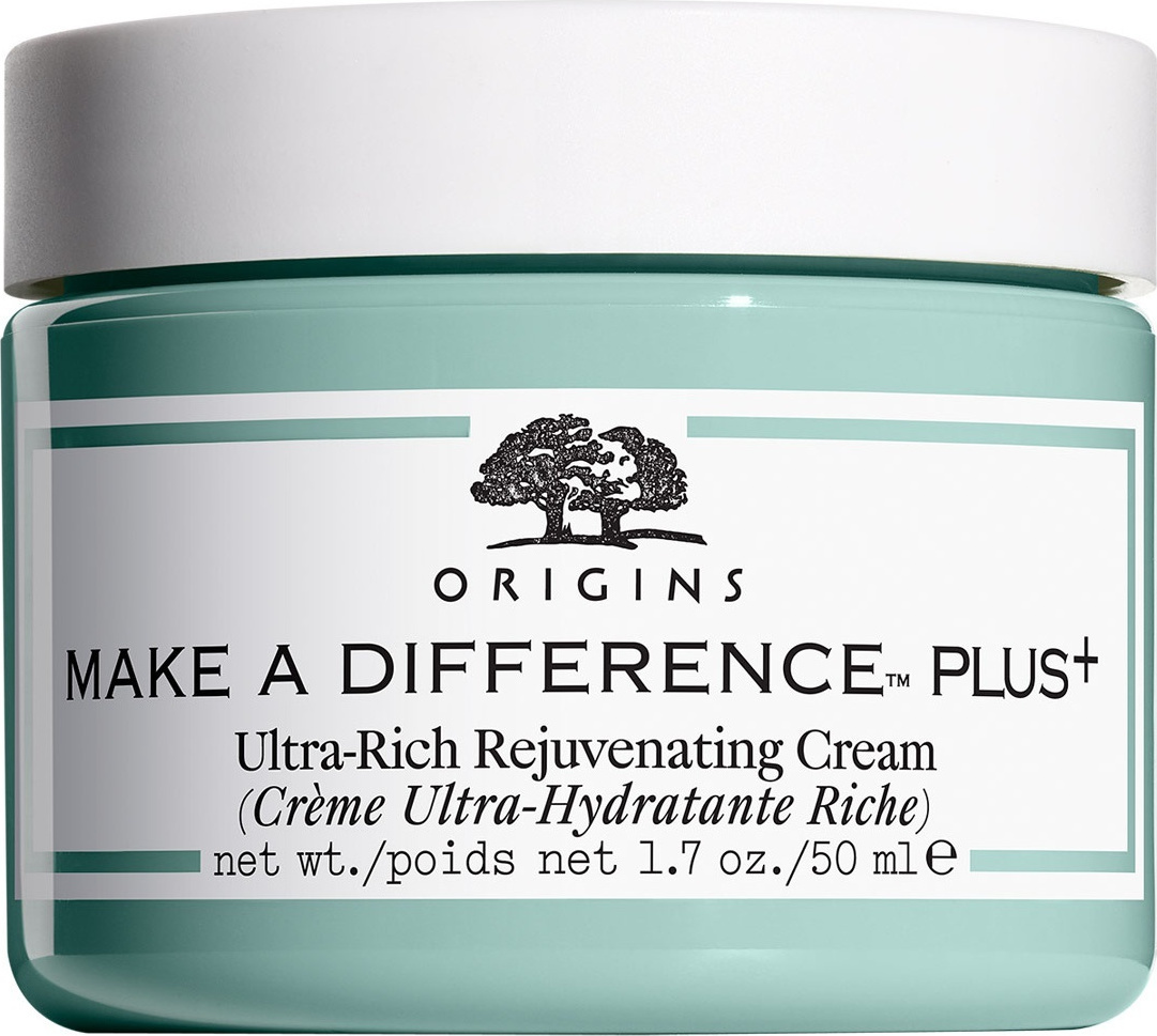 Origins - Make a Difference Plus+ Rejuvenating Creram 50ml