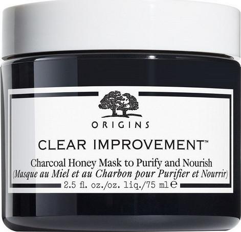Origins - Clear Charcoal Honey Mask 75ml