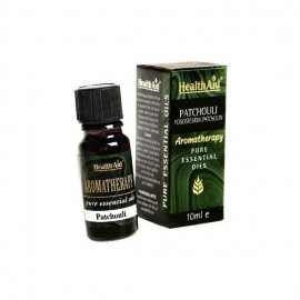 Health Aid Aromatherapy Patchouli Oil 10ml