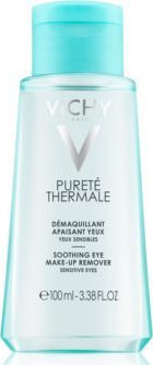 Vichy - Purete Thermale Soothing Eye Make-up Remover 100ml