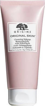 Origins - Original Skin Cleansing Makeup Removing Jelly Willowherd 100ml