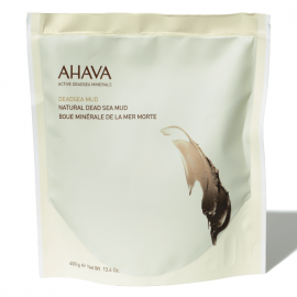 Ahava Natural Dead Sea Mud 400gr