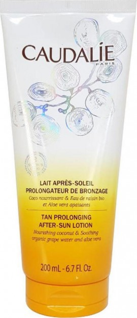 Caudalie - Tan Prolonging After Sun Lotion 200ml