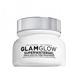 Glamglow SuperWaterGel Triple Acid Oil-Free Moisturizer 50ml