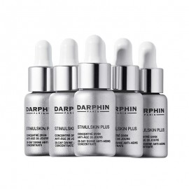 Darphin - Stimulskin28 Day Divine Anti-Aging Concentrate Εντατική Θεραπεία Ανανέωσης των Κυττάρων 6 Doses x 5ml