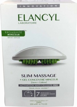 Elancyl - Slimming Activation Concentrate Gel & Glove 200ml