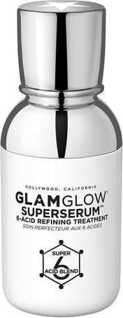 Glamglow - Superserum 6-Acid Refining Treatment 30ml