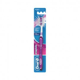 Oral-B Complete Clean & Sensitive Οδοντόβουρτσα Μαλακή 1τεμ