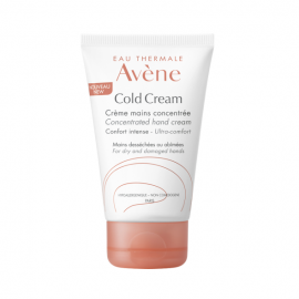 Avene Cold Cream Mains, Κρέμα Χεριών 50ml