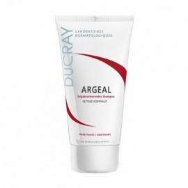 Ducray Argeal Shampooing Σαμπουάν για Λιπαρά Μαλλιά 150ml