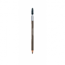 La Roche-Posay Respectissime Eyebrow Pencil Brown, Μολύβι Φρυδιών Καφέ Σκούρο