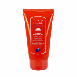Phyto Phytoplage Masque Reparateur, Επανορθωτική Μάσκα Μαλλιών 125 ml