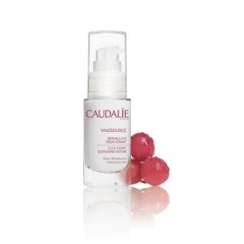 Caudalie Vinosource S.O.S Thirst-Quenching Serum, Ενυδατικός Ορός Προσώπου 30ml