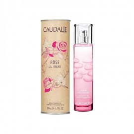Caudalie Fresh Fragrance Rose de Vigne, Γυναικείο Άρωμα 50ml