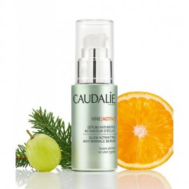 Caudalie VineActiv Glow activating anti-wrinkle serum, Αντιρυτιδικός Ορός Λάμψης 30ml