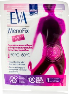 Intermed - Eva Menofix Patch 1 τμχ