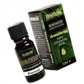 Health Aid Aromatherapy Rosewood Oil 10ml