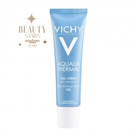 Vichy Aqualia Thermal Rehydrating Cream Gel, Ενυδατική Kρέμα Προσώπου 30ml