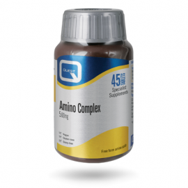Quest Amino Complex 500mg, Συνδυασμός Αμινοξέων 45 ταμπλέτες