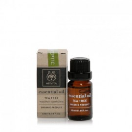 Apivita Essential Oil Τεϊόδεντρο 10ml