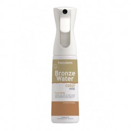 Frezyderm Bronze Water Color Mist, Σπρέυ Μαυρίσματος 300ml