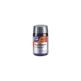 Quest Mega B Complex plus Vitamin C 30 ταμπλέτες