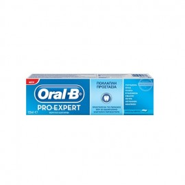Oral-B Pro-Expert Professional Protection Οδοντόκρεμα 125ml