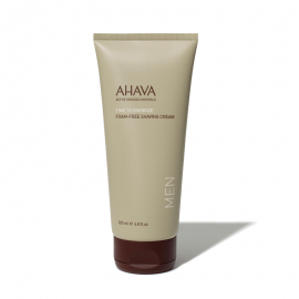 Ahava Men Foam Free Shaving Cream 200ml