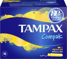 TAM-COMPAK 16REGULAR