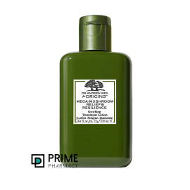 Origins Mega Mushroom Relief & Resilience Soothing Treatment Lotion Ελαφριά Λοσιόν Ενυδάτωσης 100ml