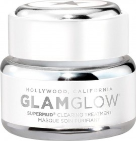 Glamglow Supermud Clearing Treatment Mask 50gr