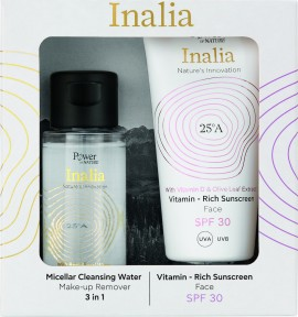 Power Health - Inalia Vitamin Rich Sunscreen SPF30 Set