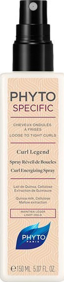 Phyto - Specific Curl Energizing Spray 150ml