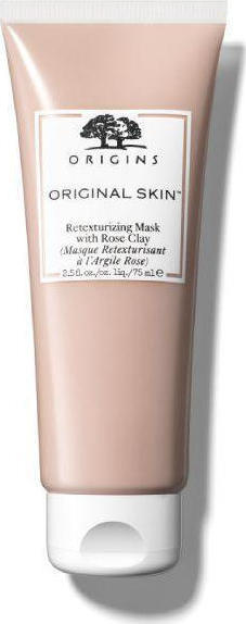 Origins - Original Skin Retexturizing Mask Rose Clay 75ml