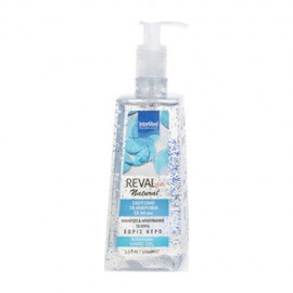 Intermed Reval Plus Hand Gel Natural Αντισηπτικό Χεριών 500ml