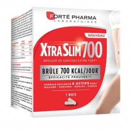 Forte Pharma - Xtra Slim 700, 120 caps